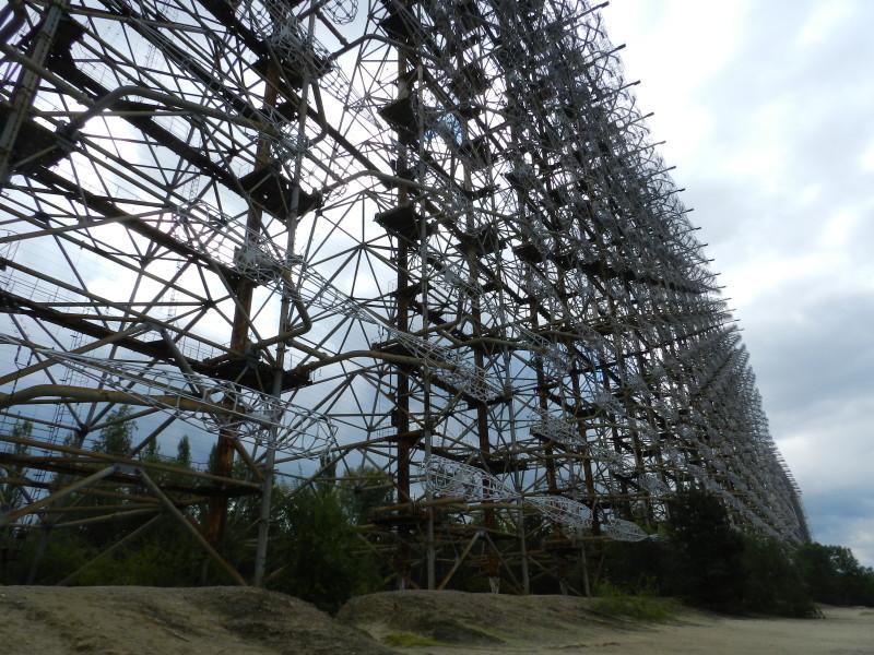 Giant Radar
