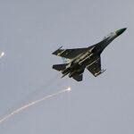 Fighter Jet in peril!!!