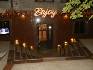 Enjoy Restaurant