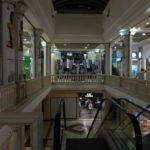 Maidan underground mall