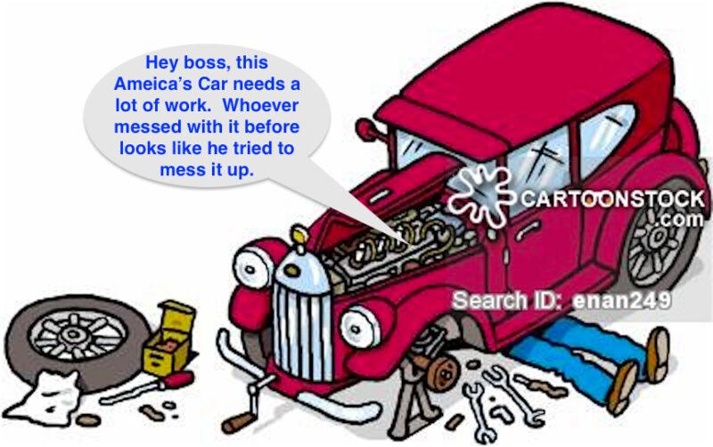 America's CAR